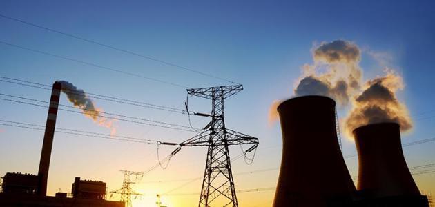 بحث عن الطاقة ومصادرها وصورها