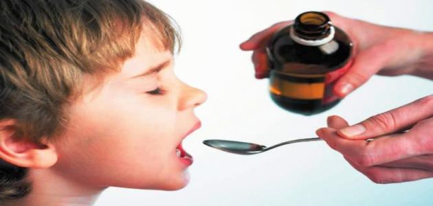 أفضل علاج للسعال عند الأطفال