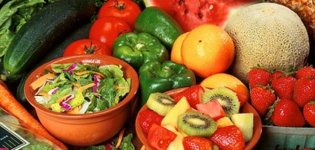 أغذية تساعد على زيادة الطول