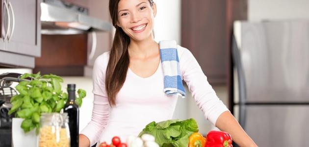 أطعمة تساعد على الهضم