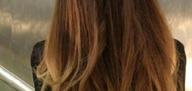 وصفات لإطالة الشعر طبيعياً