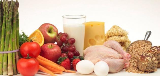 كيف تحافظ علي صحتك
