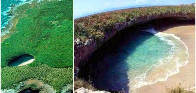جزر ماريتا
