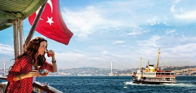 أفضل الشهور لزيارة تركيا