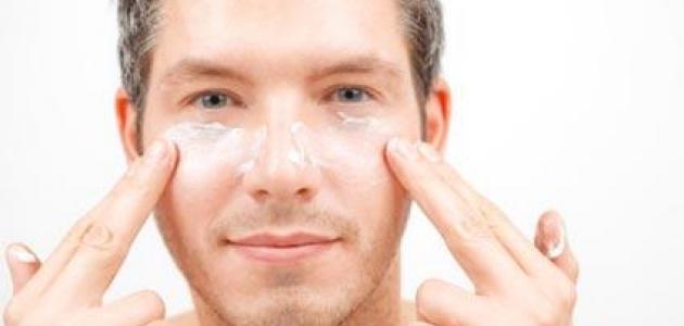 علاج اسمرار تحت العين