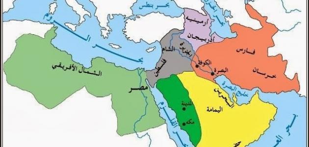 الدولة في الإسلام