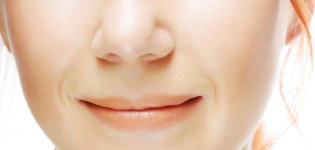 أضرار تشقير شعر الوجه