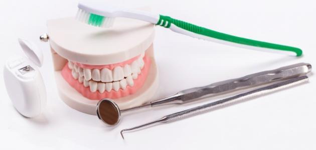 أسباب تسوس الأسنان رغم تنظيفها