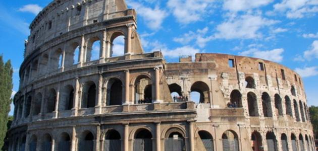 آثار روما