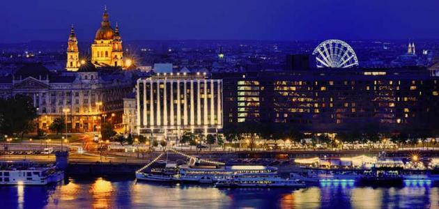 السفر إلى هنغاريا