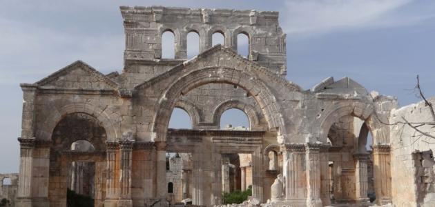 آثار حلب