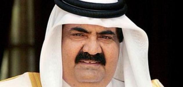 اسم رئيس قطر