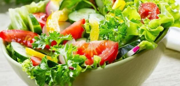 أطعمة لا تزيد الوزن