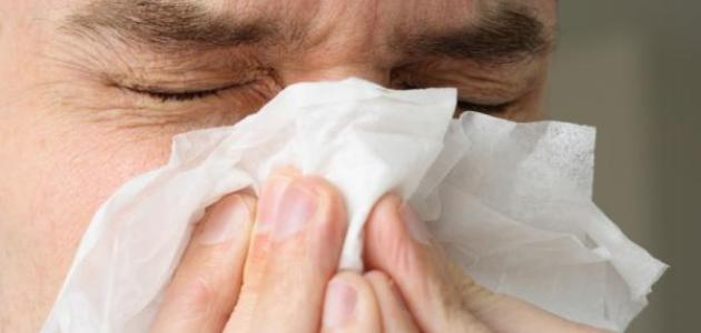 الفرق بين البرد والإنفلونزا