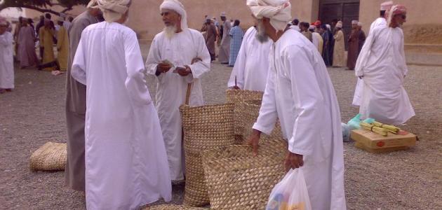 العيد في سلطنة عمان