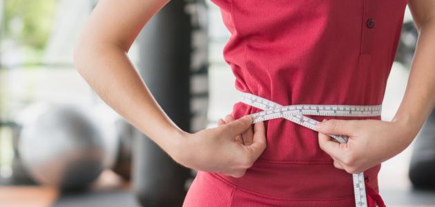 التخلص من الترهلات بعد فقدان الوزن