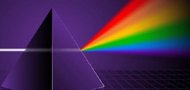 تعريف الضوء وخصائصه pdf
