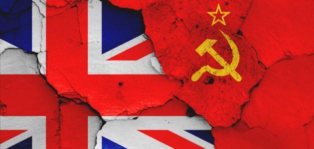 أسباب سقوط الاتحاد السوفيتي