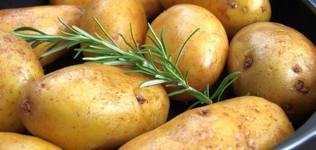 أسرع طريقة لسلق البطاطس