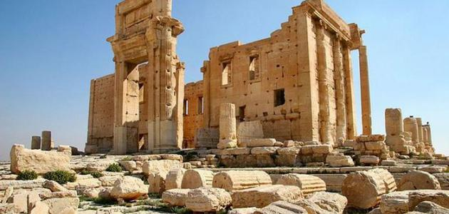 آثار تاريخية