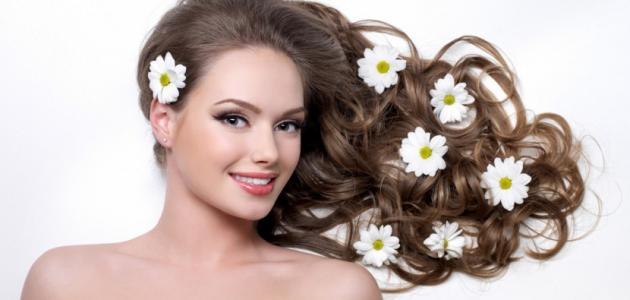 إزالة رائحة الشعر الكريهة