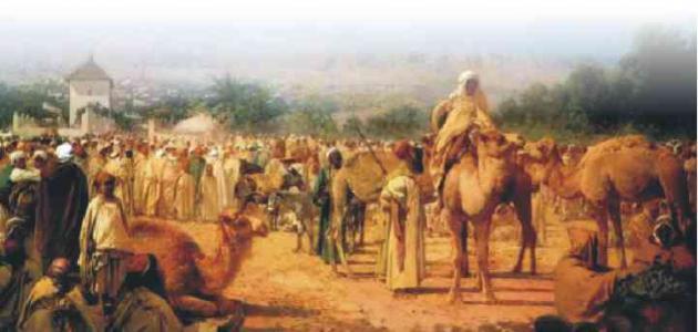 عدد المسلمين في غزوة أحد