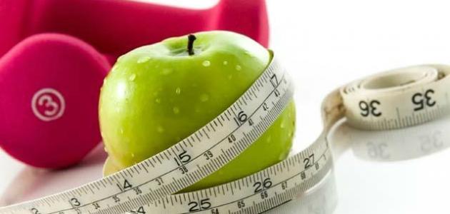 أسرع طريقة لإنزال الوزن