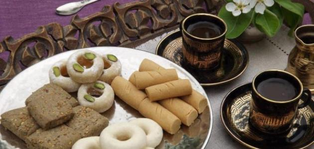Tunisian sweets