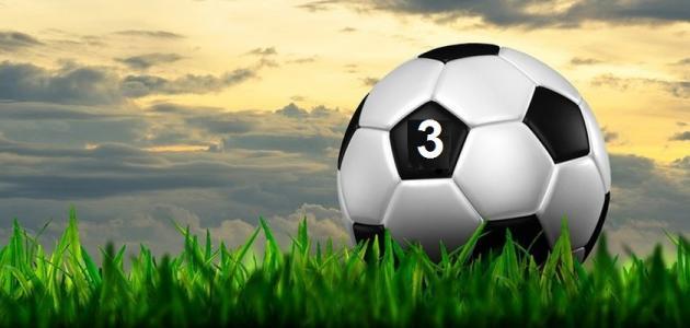 كم عدد اللاعبين في كرة القدم