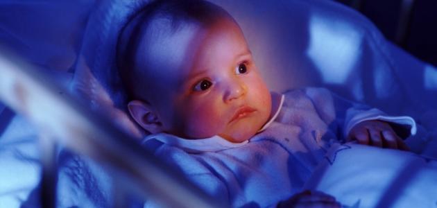 أسباب قلة النوم عند الرضع