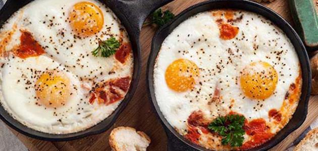 أسهل فطور
