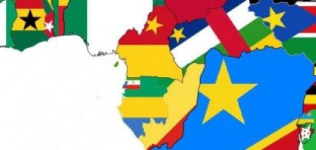 أصغر دولة في أفريقيا