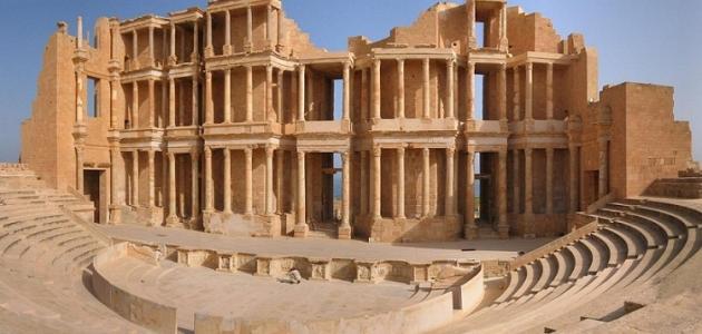 معلومات عن ليبيا