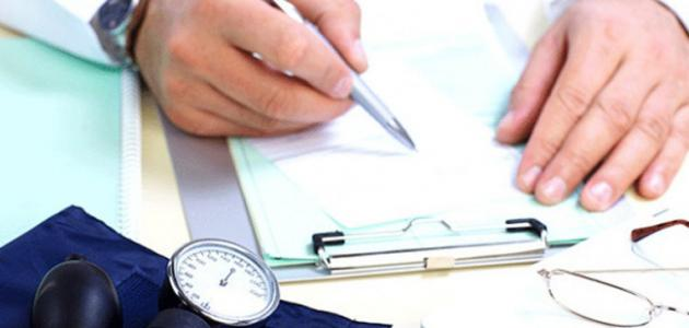 أسباب الأخطاء الطبية