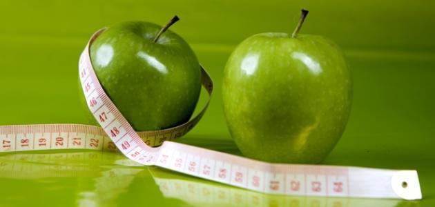 نظام غذائي لإنقاص الوزن خلال أسبوع