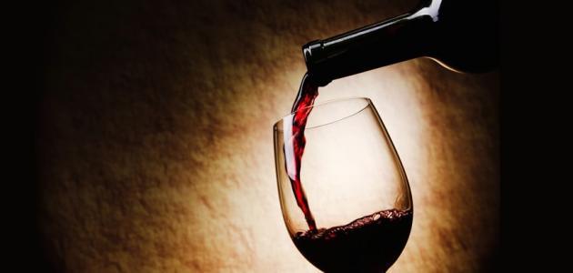 أضرار الكحول على الجسم