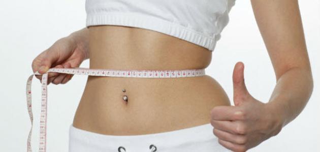 نظام غذائي لتخفيف الوزن
