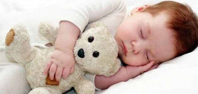 عدد ساعات النوم الطبيعي