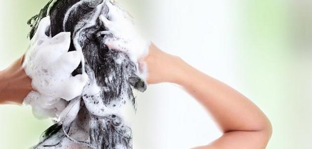 طرق لإزالة الصبغة من الشعر