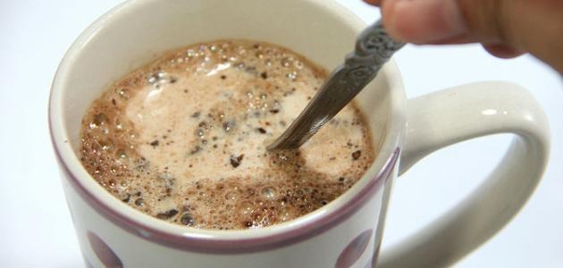 طريقة عمل مشروب الكاكاو الساخن