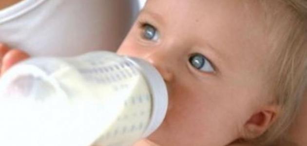 عدد الرضعات في الشهر الرابع