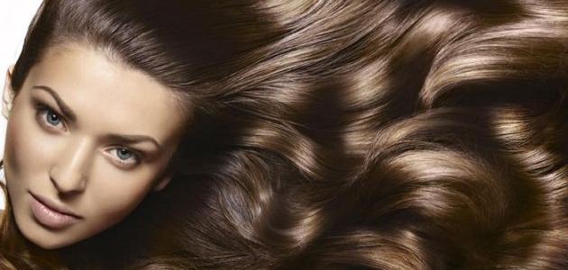 طريقة لكثافة الشعر