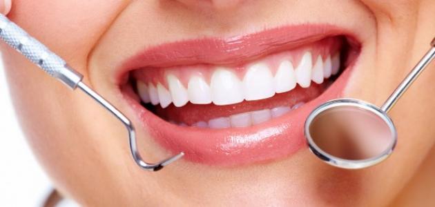 حماية الأسنان من التسوس