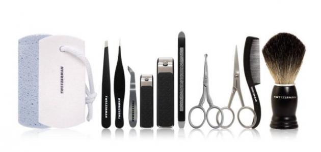 أدوات الحلاقة الرجالية