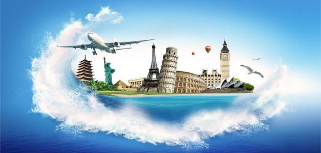 أفضل دولة أوروبية سياحية