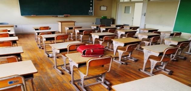 موضوع عن المحافظة على ممتلكات المدرسة