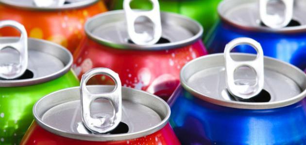 ما هي أضرار المشروبات الغازية