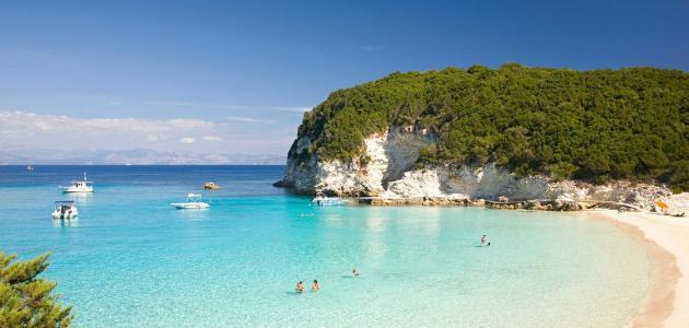 جزيرة سيمي اليونانية