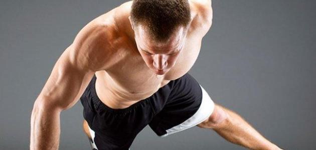 تمرينات لياقة بدنية