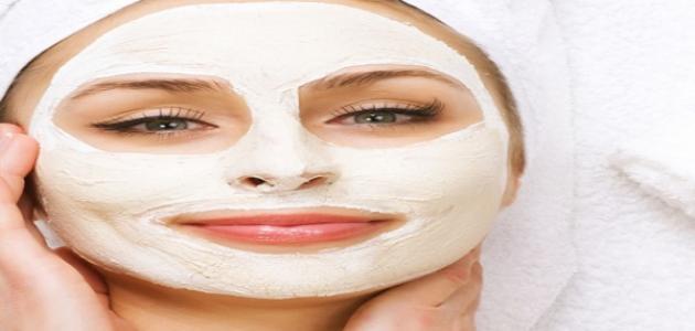 طريقة تبييض الوجه في أسرع وقت